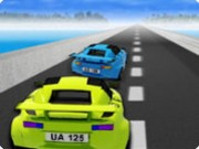 Ekstrim Racing 2 - game balap mobil - mobil game