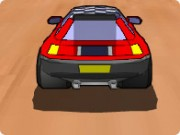 Drift Runners 3-D - Car Racing Games - Car Games