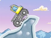 Snow Truck 2 - Car Racing Games - Car Games