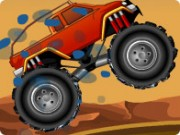 Desert Monster 2 - auto race spelletjes - auto spelletjes