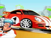 Mini Race Challenge Game