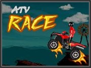 ATV Race - Bike Games - Car Games