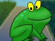 Frog Race - Other Games - auto spelletjes