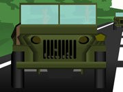 Army Race - Car Racing Games - Car Games