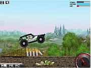 FastBuggy Game