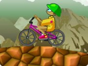 Alex Trax - Bike Games - Car Games