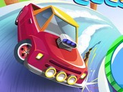 Nitro Maniacs - Car Racing Games - Car Games