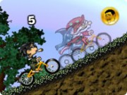 Cycle Scramble 2 - Bike Games - Car Games