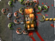 Zombogrinder 2 - Other Games - 車のゲーム