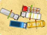 Heavy Truck Arena - Other Games - bil spel