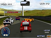 Drifters - Car Racing Games - Car Games