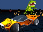 Ultimate Collision 3 - auto race spelletjes - auto spelletjes