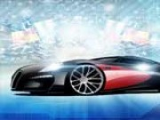 3D Snow Race - Car Racing Games - Car Games