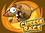 Cheese Race Game