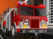 Park My Emergency Vehicle - Car Parking Games - Car Games