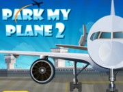Park My Plane 2 - Other Games - Auto-Spiele