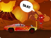 Hell Taxi Mayhem Game