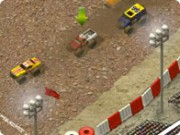 Off Roaders 2 - game balap mobil - mobil game