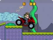 Zombie Motorcycle 2 Game