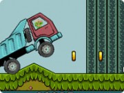Luigi Truck Racer - Car Racing Games - Car Games