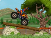 Quad Trials 2 игра