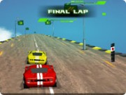 Speedway Challenge - Car Racing Games - Car Games