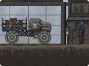 Gloomy Truck 2 - Car Racing Games - Car Games