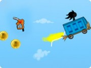 Potty Racers 5 - game balap mobil - mobil game