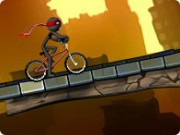 Stickman Stunts game