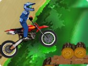 Dirt Bike Fun Game