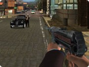 Mafia Showdown - game balap mobil - mobil game