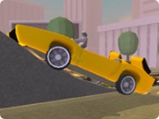 Turbo Dismount - Car Racing Games - Car Games