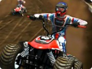 ATV Champions - game balap mobil - mobil game