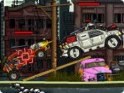 Dead Paradise 2 - Car Racing Games - Car Games