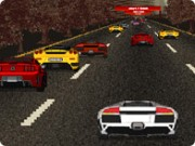 Shut Up and Drive 2 - bil racingspel - bil spel