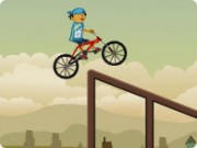 Stick out BMX - Bike Games - Car Games