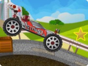 Drag Racer Driver Game