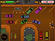 Car Thief Parking - Car Parking Games - Car Games