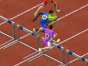 Hurdles Race Game