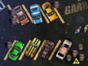 Race To Kill - Car Racing Games - Car Games