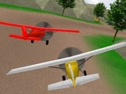 Plane Race - Other Games - auto spelletjes