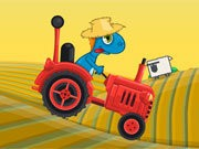 play GIZMO RUSH TRACTOR RACE…