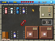 Parking Trainee - Car Parking Games - Car Games