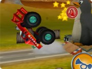 Absotruckinlutely - game balap mobil - mobil game
