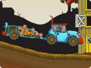 Farm Delivery - Car Racing Games - Car Games