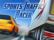 Sports Traffic Racer - Car Racing Games - Car Games