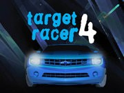 Target Racer - Car Racing Games - Car Games