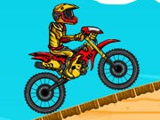 Xtreme Hill Racer - Bike Games - Car Games