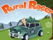 Rural Racer - Car Racing Games - Car Games