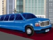 Vip Limo Ride - Car Racing Games - Car Games